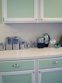 DIY: Painting Your Kitchen Cabinets | POPSUGAR Home