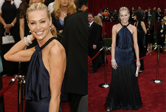 Portia De Rossi: On The Other Side Of Her Eating Disorder