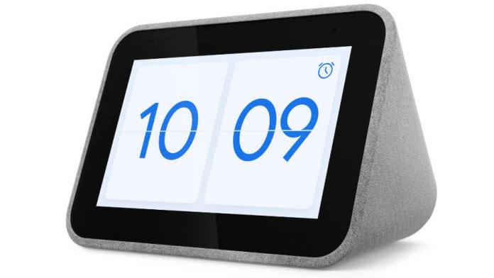 Lenovo Smart Clock Review 2020 Small Clever And Helpful Tech Co
