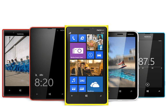 ATT pushing 39Amber39 update to Nokia Windows Phones PCWorld