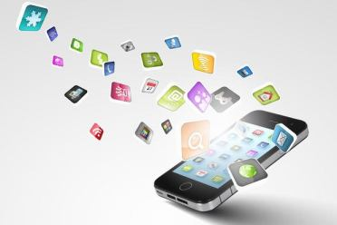 mobile apps smartphone