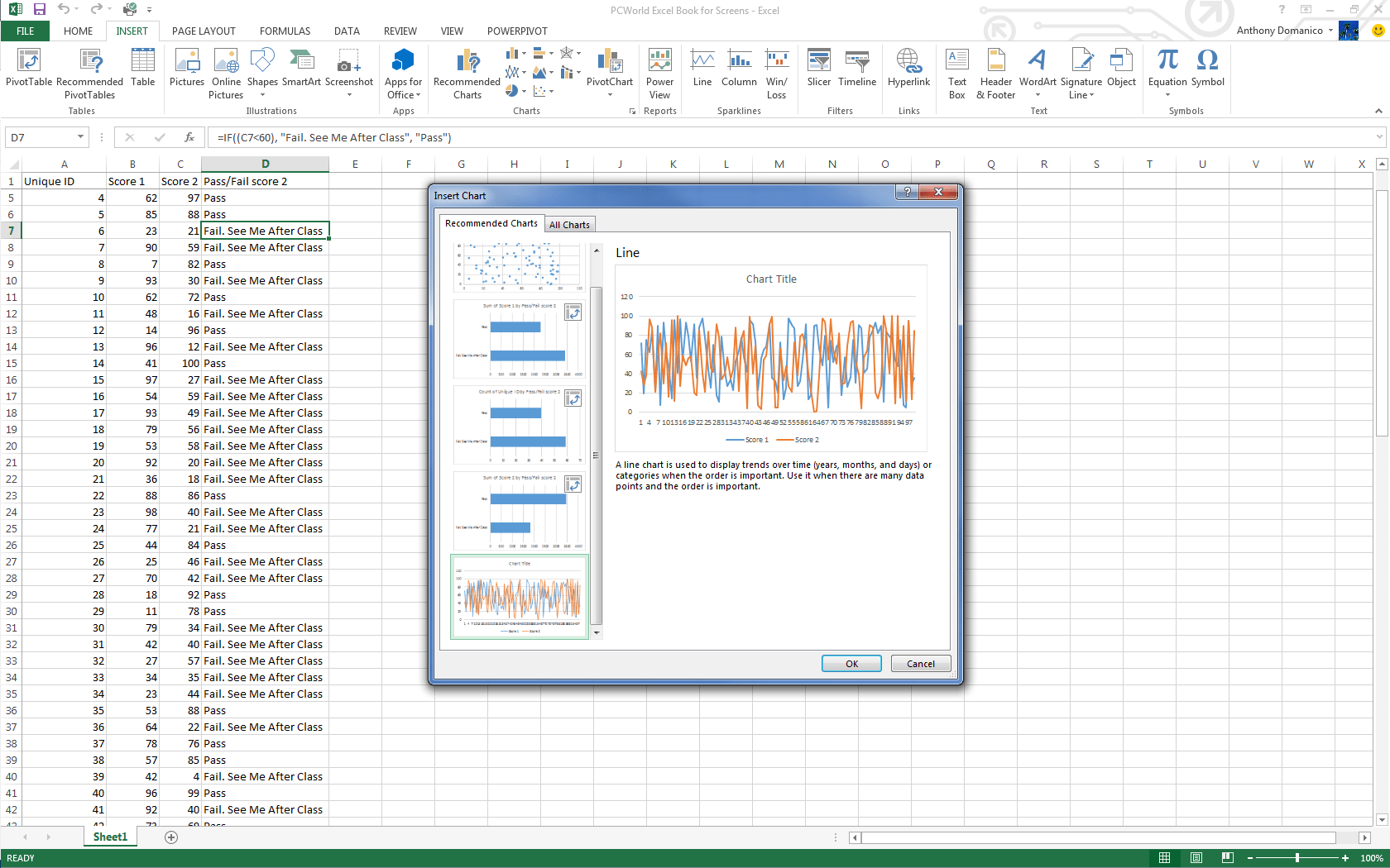 Microsoft Excel Vs Sheets The 5 Ways Excel