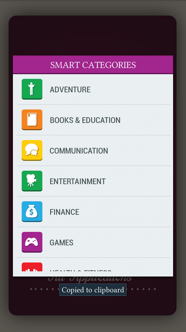 themer smart categories