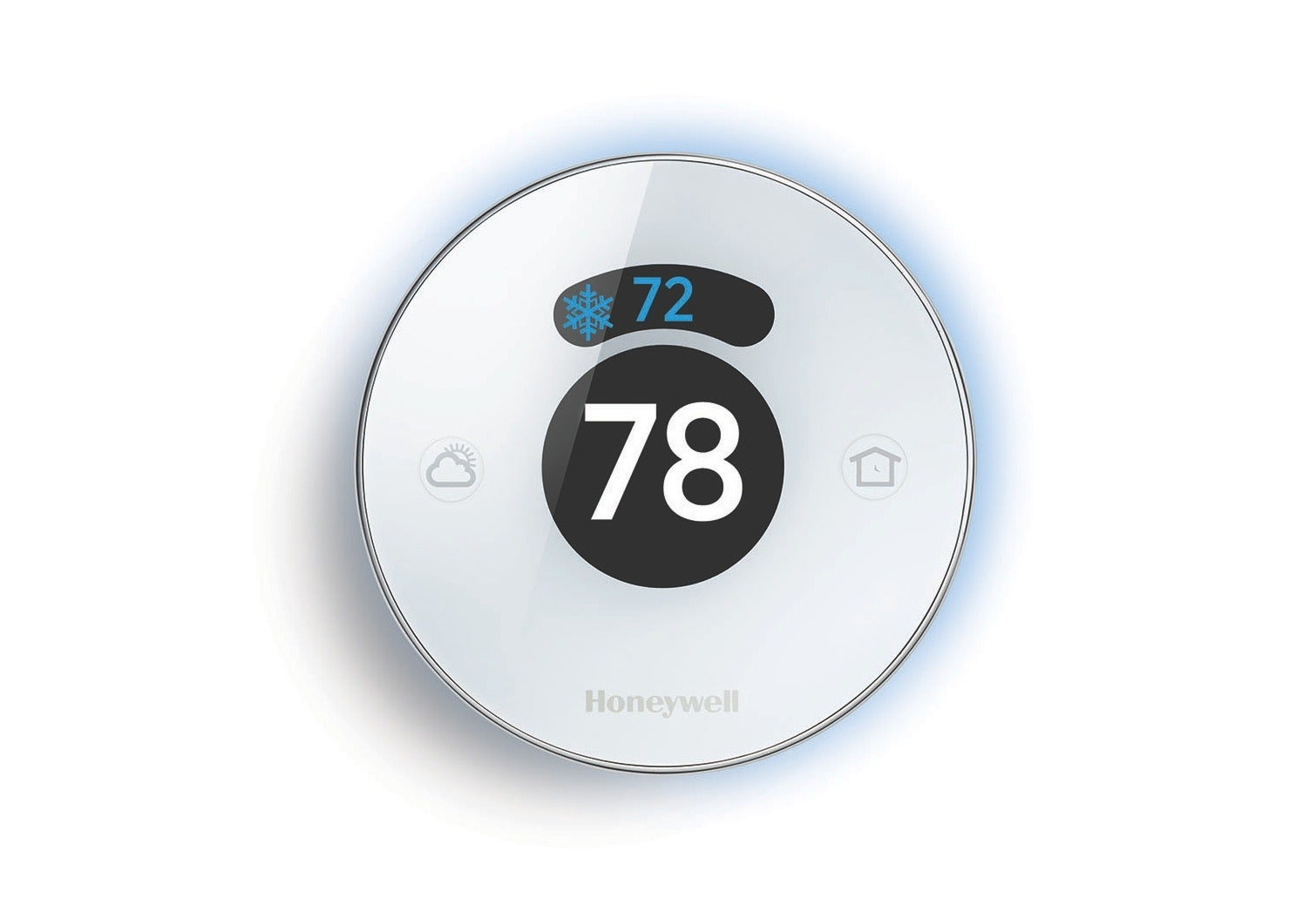 hight resolution of honeywell thermostat symbols meaning