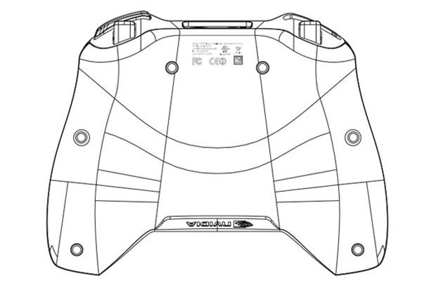 Updated Nvidia Shield (P2570) hits the FCC. Is this the