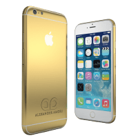 Pricey Gold iPhone 6 Available for Preorder (Images) | CIO