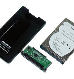 parts marco chiappetta most external drive  [ 1024 x 768 Pixel ]