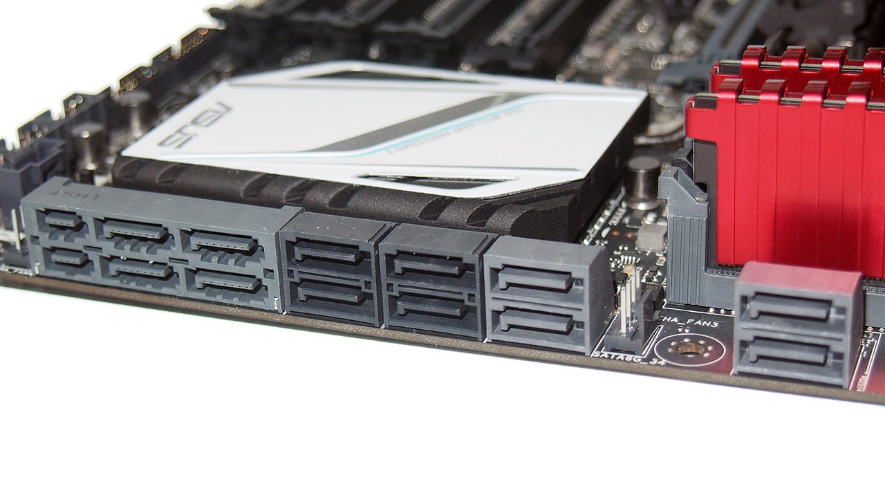hight resolution of motherboard