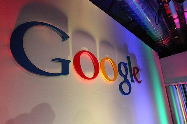 google hits misses google logo
