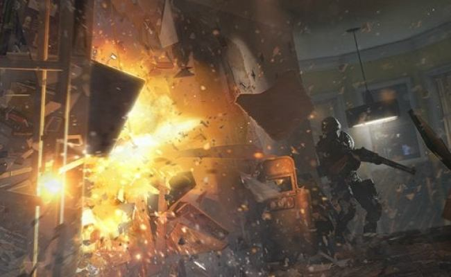 The 15 Pc Games We Can T Wait To Play In 2015 Pcworld
