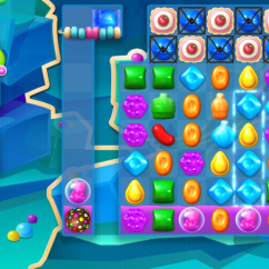 Candy Crush Sofa Grey Brown Cushions Freemium Field Test Soda Saga Can Get Expensive Fast Bottles Add Liquid To The Screen When Cleared So Then New Pieces Fall Upwards From Bottom This Isn T Even Whole Stage There S Another Section