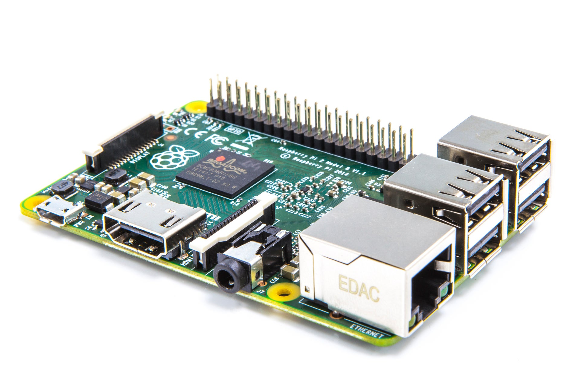 hight resolution of raspberry pi 2 review the revolutionary 35 micro pc supercharged