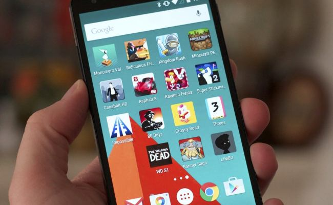 The Best Android Games For Your Phone Or Tablet