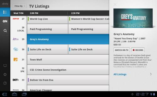 small resolution of cox dvr
