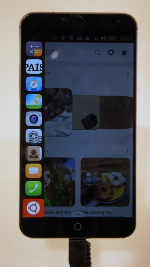 Forget flash sales: The first Ubuntu Phone is now available to buy all the time | PCWorld