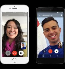 Facebook adds free video calling to Messenger | PCWorld