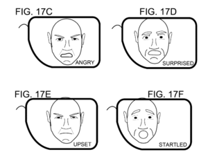 Microsoft patents mood-sensing tech for the HoloLens