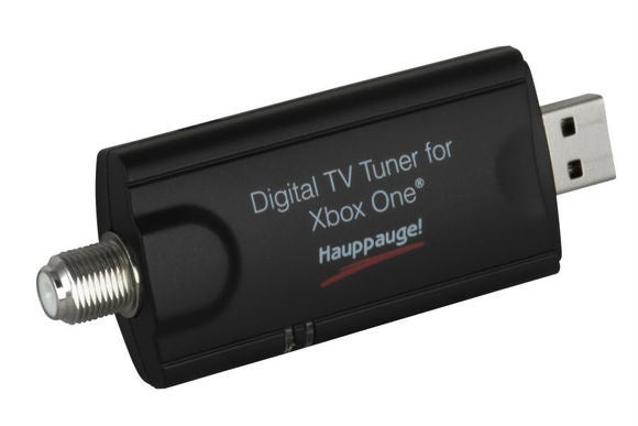 Xbox One TV Tuner Review Just Short Of Over The Air