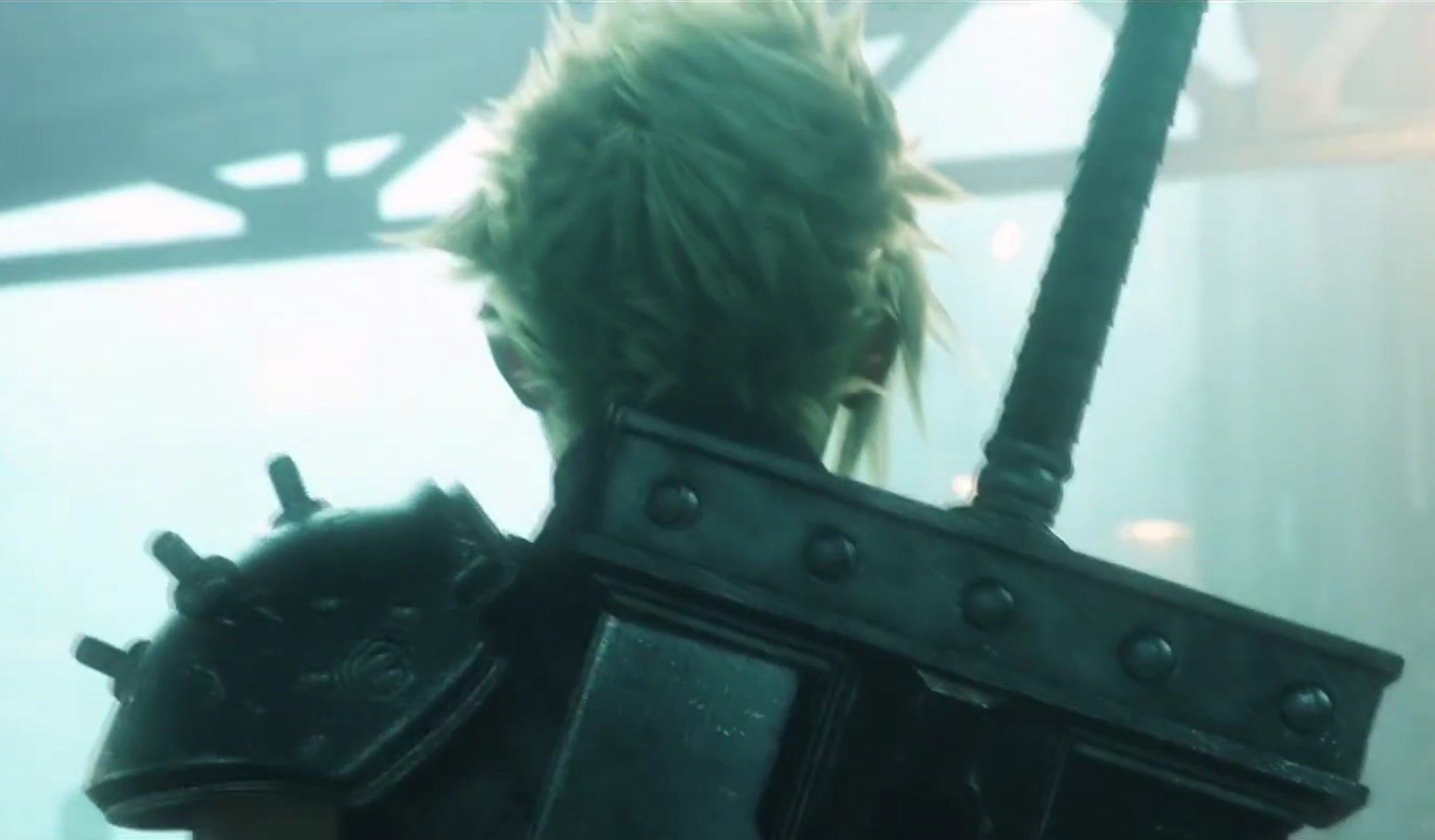 Sonys E3 Love Letter To PlayStation Fans Last Guardian Shenmue III Final Fantasy VII And