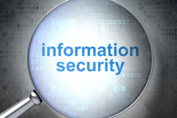 Information Security Infosec
