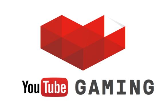 Afbeeldingsresultaat voor youtube gaming