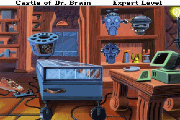 Computer Games Educational Elementary 2000s Early