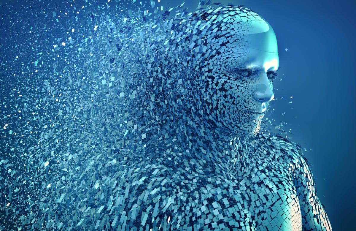 Hewlett Packard Enterprise Wallpaper Hd Artificial Intelligence Can Go Wrong But How Will We