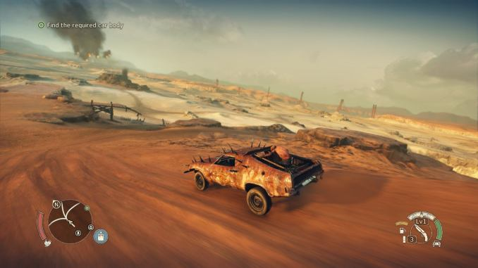 Image result for mad max pc