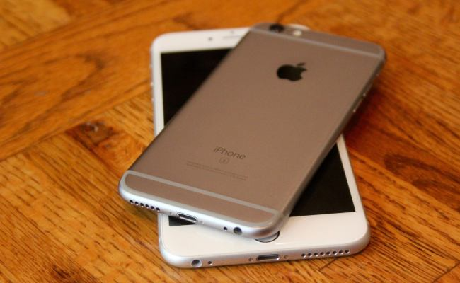 Iphone 6s Iphone 6s Plus Review Features Specifications And Pricing Macworld