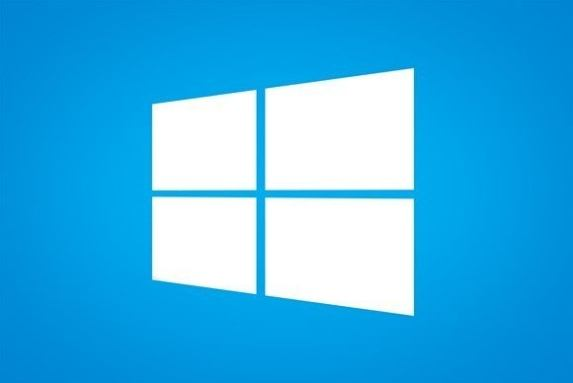 new windows 10 logo primary