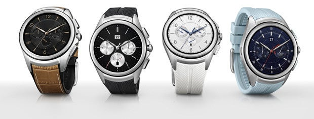 LG Watch Urbane Second Edition (LTE)