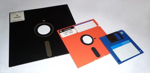floppy disk 2009 g1