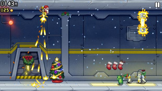 great holiday android games
