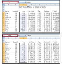 Excel pro tips: How to create, define, and use Named ...
