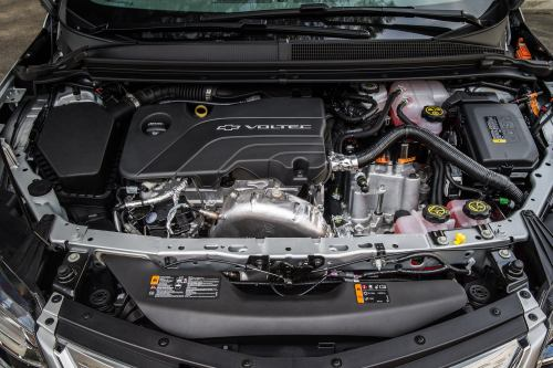 small resolution of 2016 chevrolet volt engine compartment