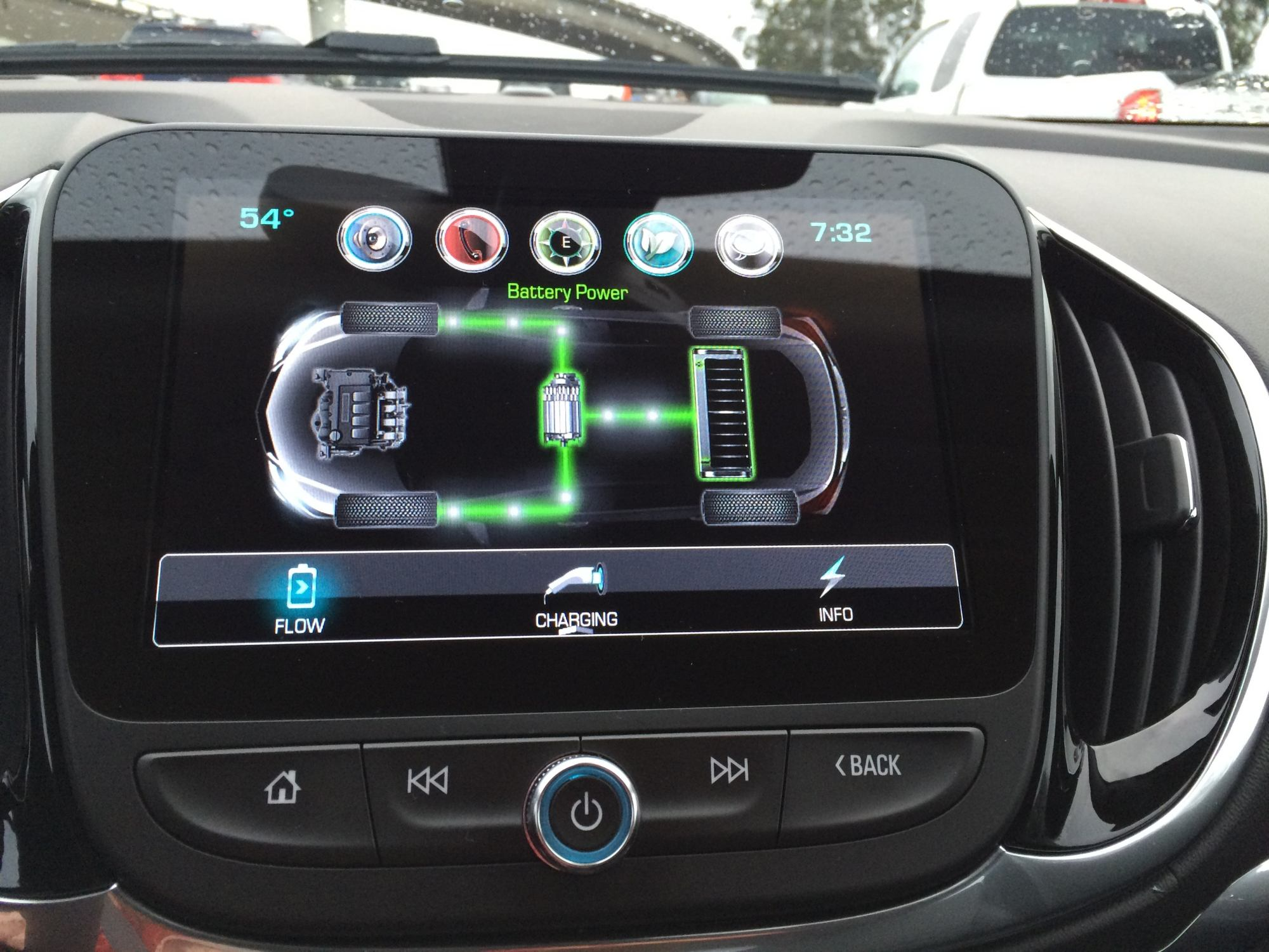 hight resolution of 2016 chevrolet volt info view