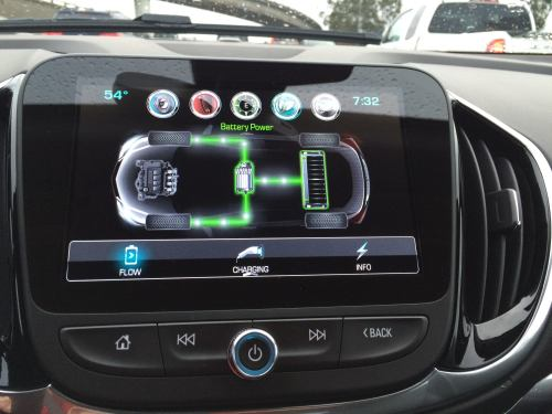 small resolution of 2016 chevrolet volt info view