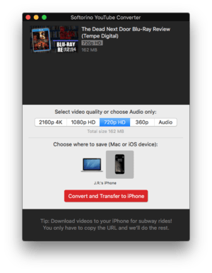 softorino youtube converter convert transfer