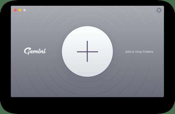 gemini 2 launch screen