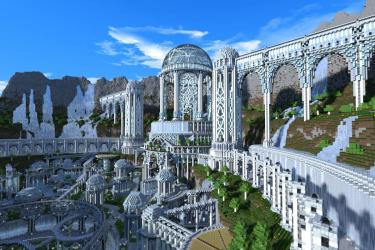 Minecraft for Windows 10 will gain Oculus Rift VR support very very soon PCWorld