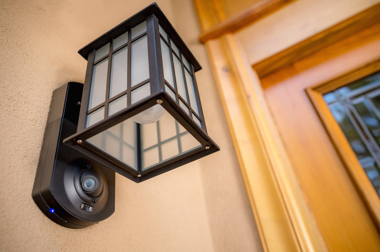 Wiring A Security Light Sensor