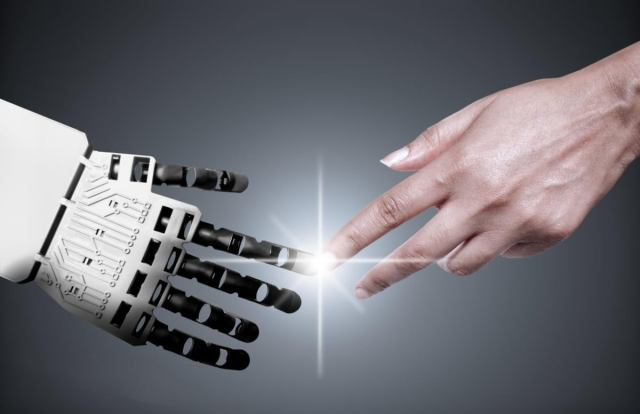 Umieszczanie inteligencji bezpieczeństwa w mózgach robotów AI