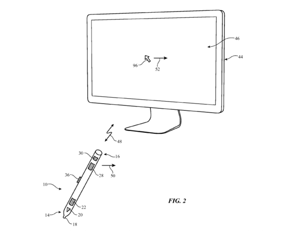 Next-gen Apple Pencil could work with Mac trackpads and be