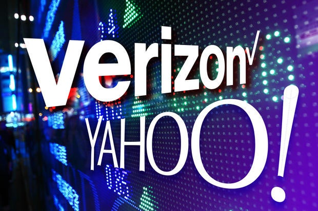 Image result for verizon yahoo acquisition