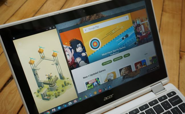 The Best Android Games For Your Chromebook Greenbot