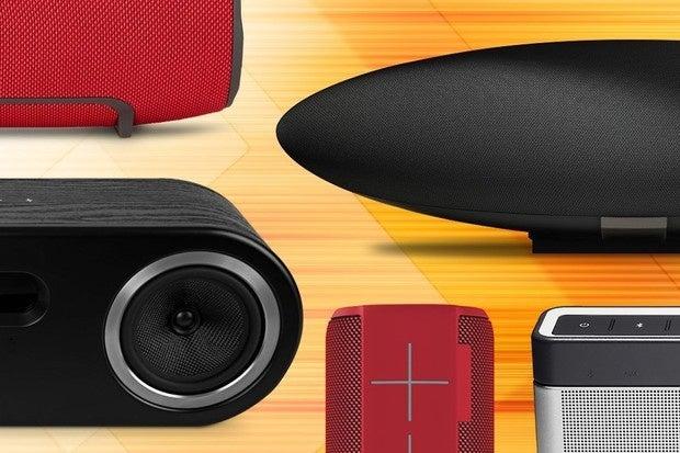 Best Bluetooth speakers  ITworld