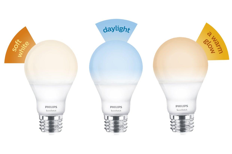 Three Way Light Bulb Led