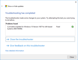 troubleshoot6