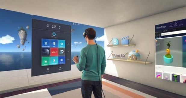 windows 10 vr headset 2