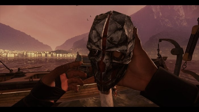 dishonored 2 review new